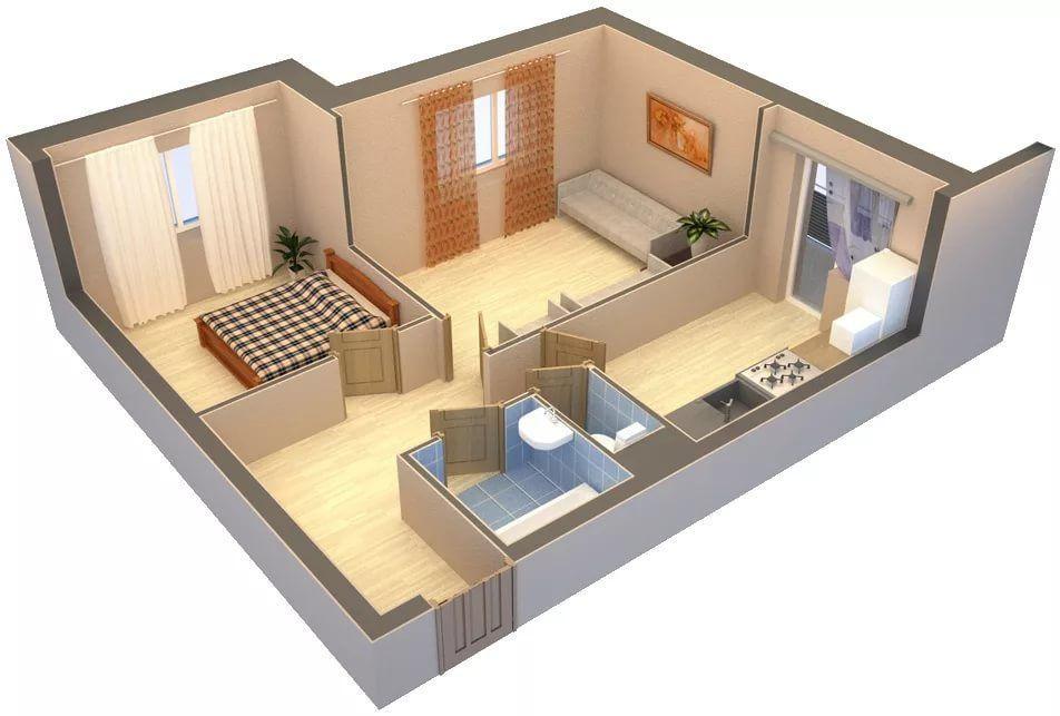 Куплю 3-х комнатную квартиру