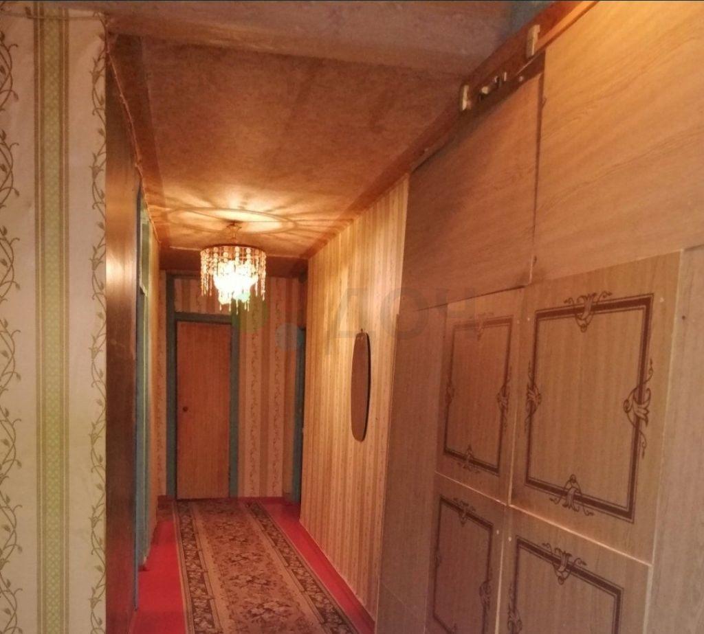 Продам 3х комнатную квартиру в Чугуеве
