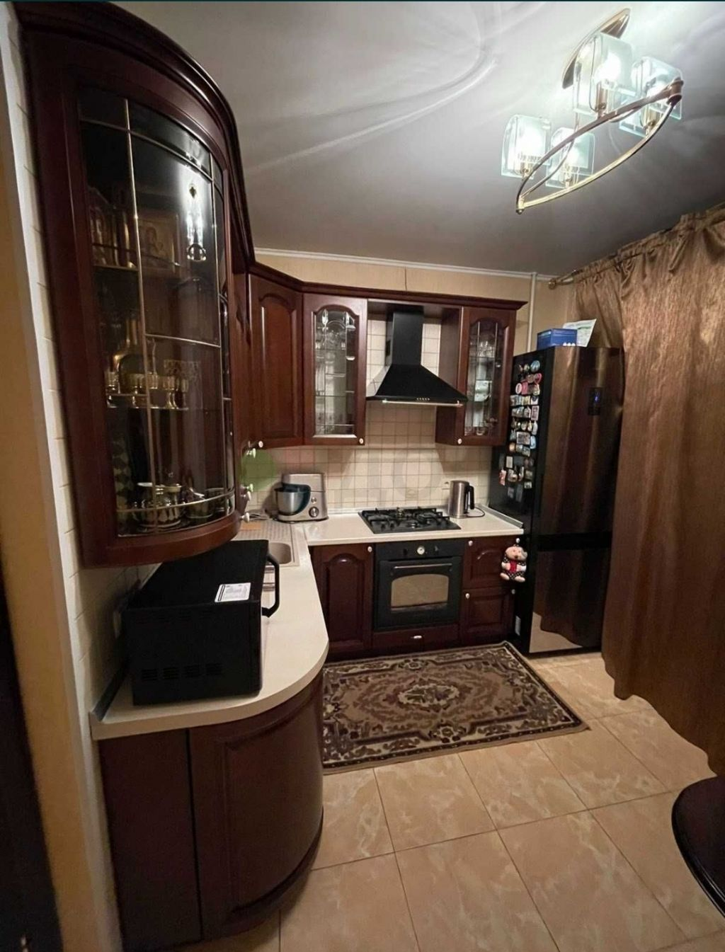 Продам свою 3х комнатную квартиру
