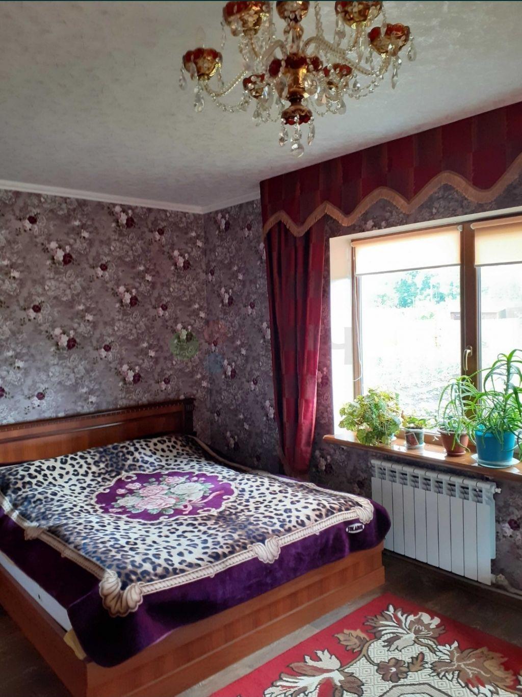 Продаётся уютный комфортабельный дом!