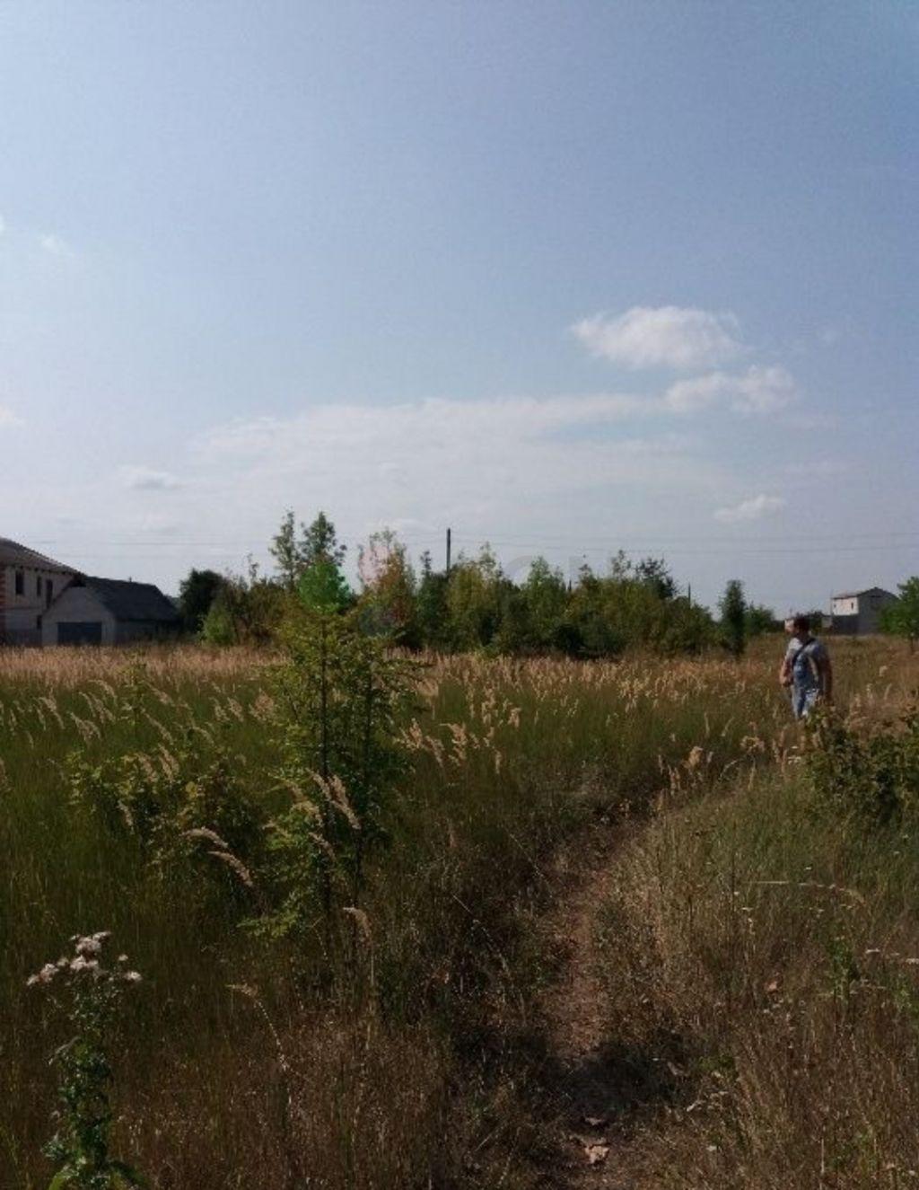 Продам участок в городе Чугуеве Харьковской области