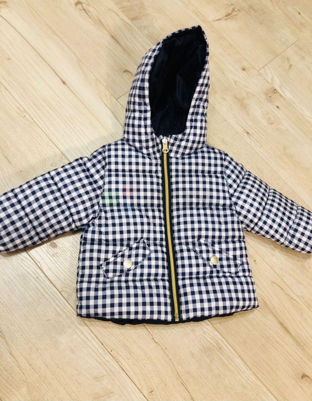 Продам детскую куртку Mango