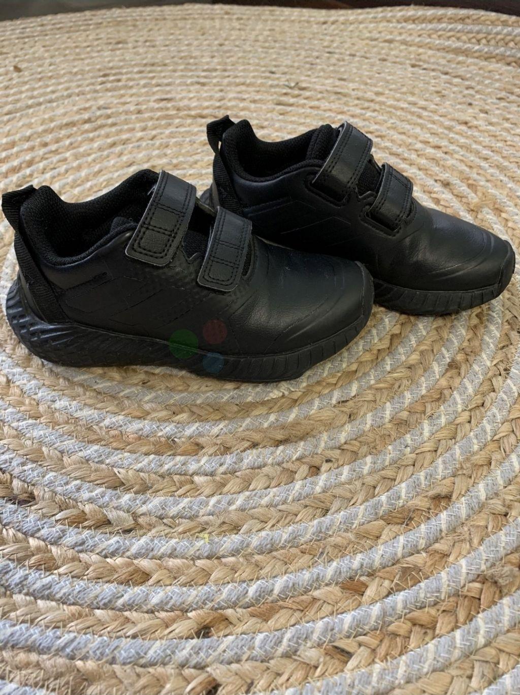 Детский кроссовки Adidas