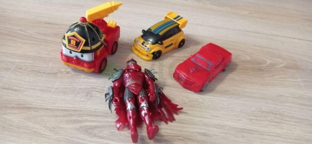 Продам игрушки-трансформеры