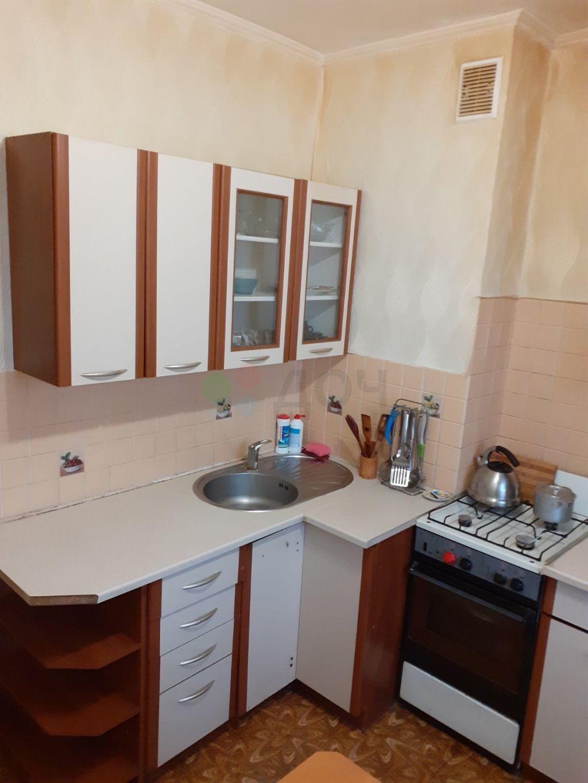 Продам 1 к квартиру в пгт.Чкаловское